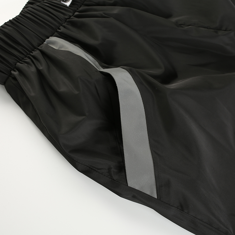 10Sweetown Plus Size Pantalon Large Femme Black Harajuku Cargo Sweat Pants Korean Style High Waist Baggy Joggers Women Sweatpants