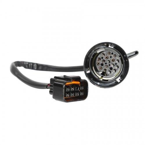 gear box plug 8hp