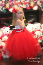 red Girls Dress Princess Summer Kids Tutu Dress wedding for Girls Casual Flower Girls Clothing for Birthday Party dress(China)