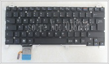 NEW Laptop Italy QWERTY replacement keyboard for Sony vpc z1 vpcz1 PCG-31113T 31112T 31111T with backlit(China)