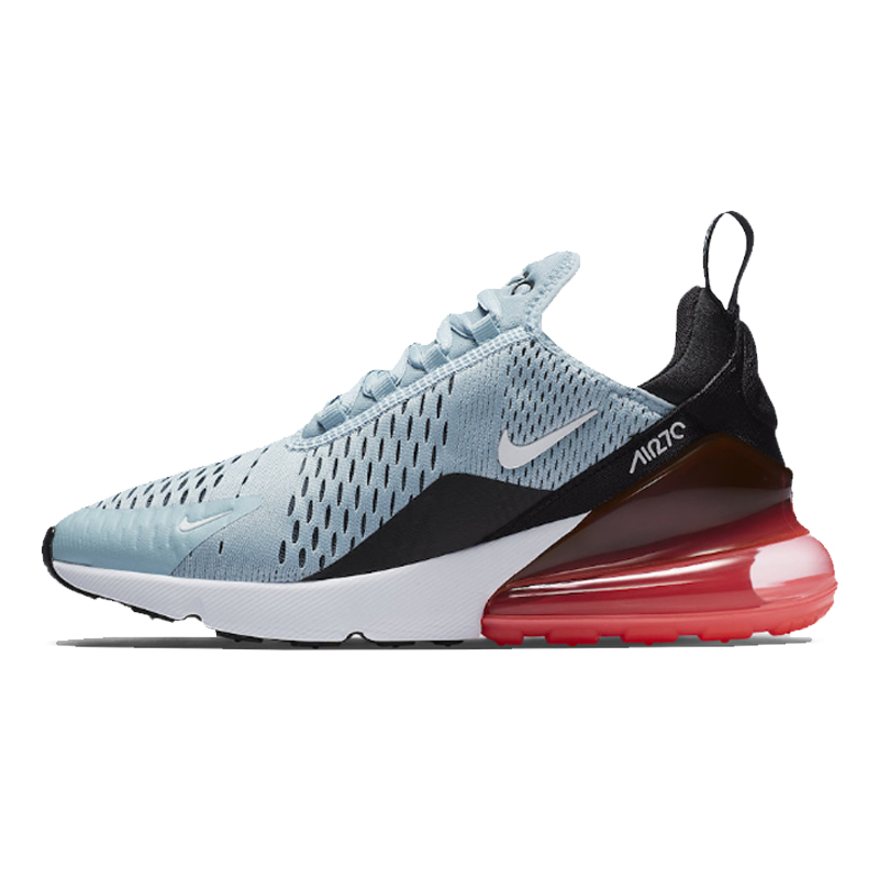 Nike Air Max 270 180 Running Shoes Sport Outdoor Sneakers Comfortable Breathable for Women 943345-601 36-39 EUR Size 283