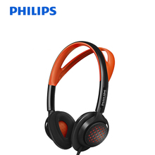 Philips SHQ5200 Original Sports Headphones with Noise Reduction Function Bass Headset for Music Phone MP3 Official Certification