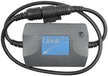 FOR GM TECH II CANDI Diagnostic Interface OBD OBDII Car Diagnostic tool Auto Scanner CANDI Interface(China)