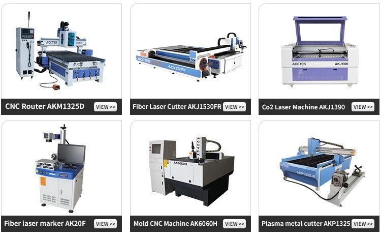 AccTek products