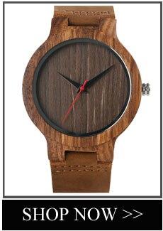 ธรรมชาติไม้นาฬิกาแฮนด์ 20