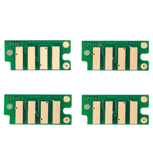 4 X Cartridge Chip for Xerox Phaser 6020 6022 WorkCentre 6025 6027 Color Laser Print Toner Reset Chip
