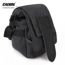 limitX Camera Case Messenger Sling Shoulder Bag Shockproof Insert for Nikon Canon Sony Panasonic Leica Fujifilm Olympus Samsung(China)