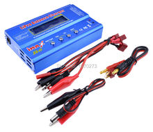 iMAX B6 LCD Screen Digital RC Lipo NiMh Battery Balance Charger New(China)
