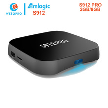 S912 PRO/T95R PRO Android 6.0 TV Box Amlogic S912 Octa-Core 2G/8G WIFI Media Player MINI PC cheaper than T95K Plus T95Z Plus