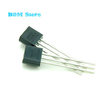 5pcs DALLAS DS18B20 18B20 18S20 TO-92 IC CHIP Thermometer Temperature Sensor free shipping
