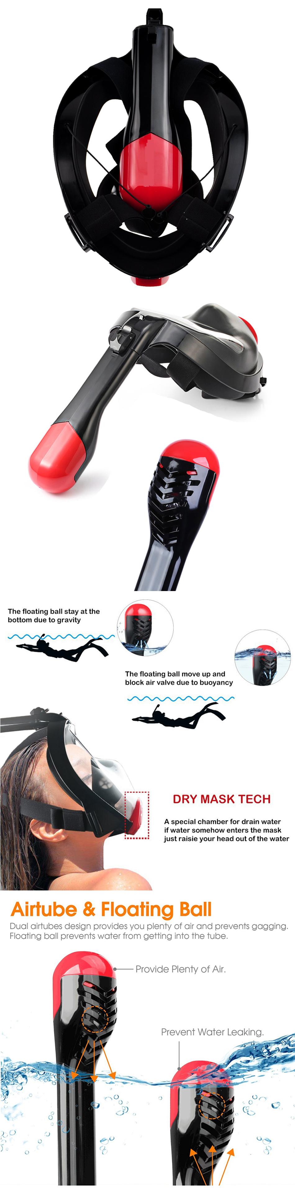 diving mask details 5
