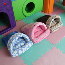 Warm Pet Dog Beds House for Small Dog All Season Puppy Sofa Tent Indoor Large Size Cat Sleeping Mat Winter Cama Para Perro 29