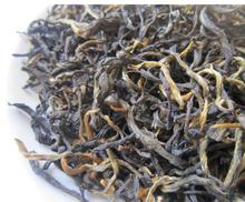 Yunnan fengqing Dian hong tea 250g classic 58 Large Congou black tea  Maofeng tea food free shipping