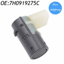 7H0919275C 4B0919275E PDC Parking Sensor 7H0919275 For AUDI A6 S6 4B 4F A8 S8 A4 S4 RS4 7H0919275B for VW 7H0 919 275 C