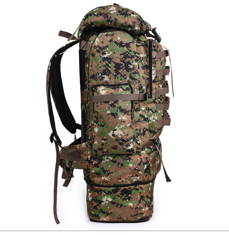 Sack Dollar Tactical Backpack 11