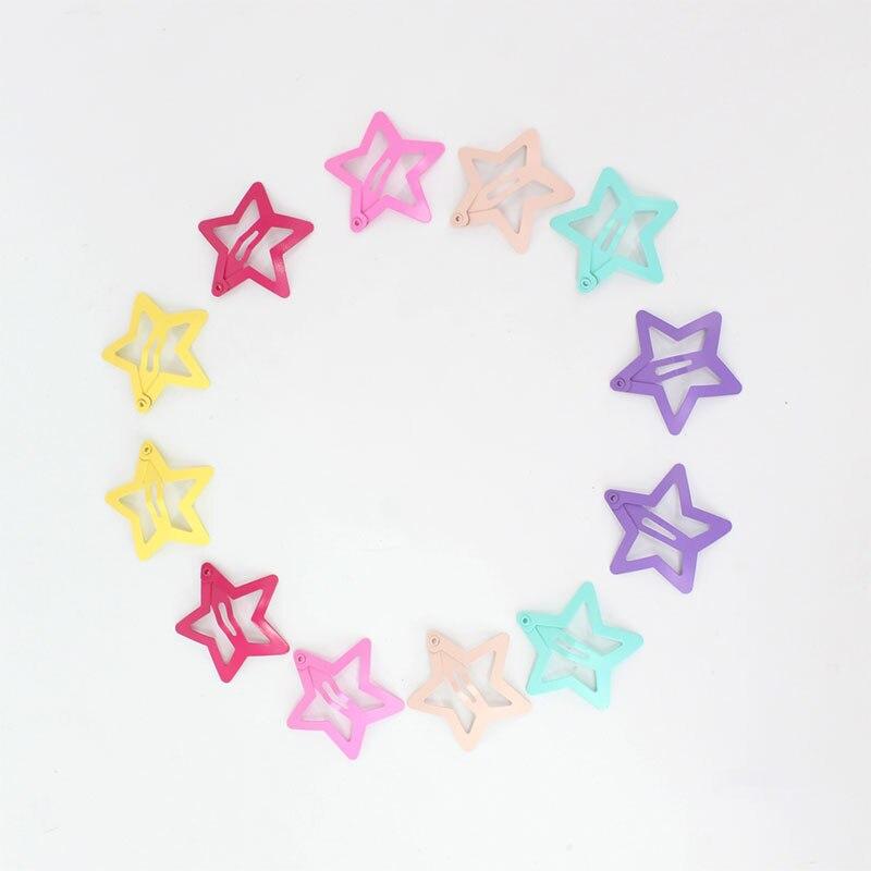 star-hair-clip