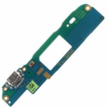 Replacement Microphone PCB Board For HTC Desire 816 Micro USB Charger Dock Connector Charging Port Flex Cable Free Shipping