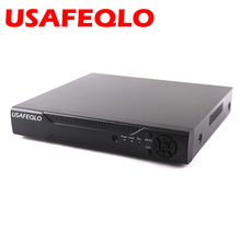 Home DVR Recorder AHD 1080P 16CH AHDNH DVR 16 Channel 1 SATA HDD Port 3G Wifi AHD DVR 16CH Hybrid NVR DVR Recorder ONVIF 16CH(China)