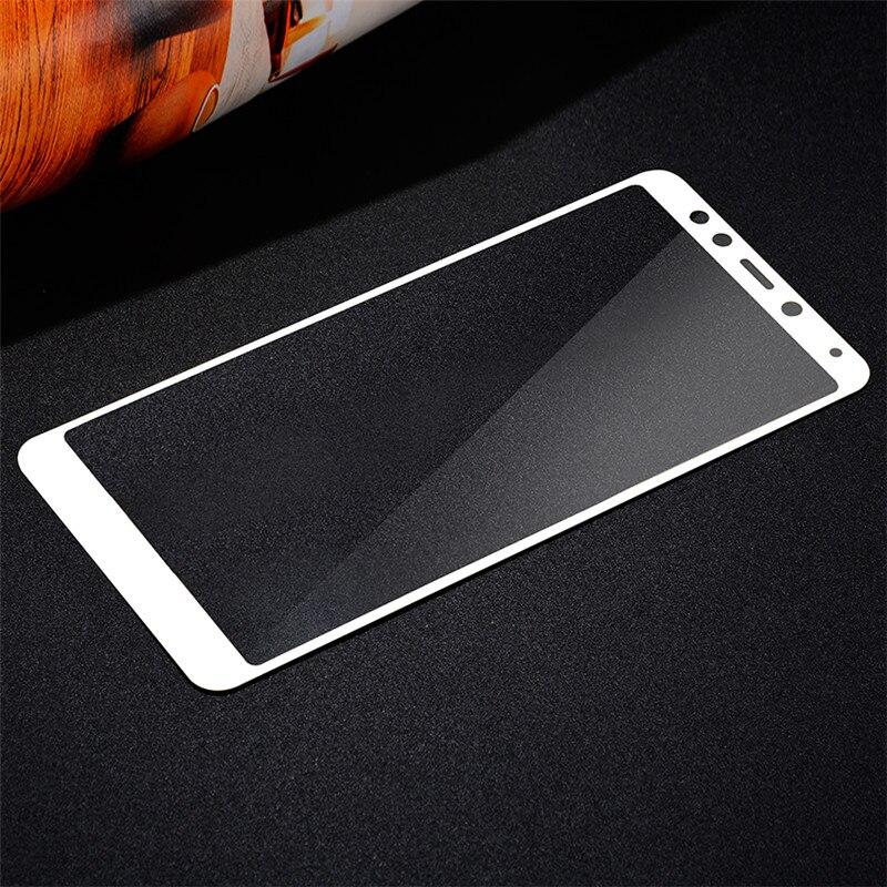 TCICPC-Xiaomi-redmi-5-plus-glass-Tempered-Xiaomi-Redmi-5-glass-protective-screen-protector-9H-film1