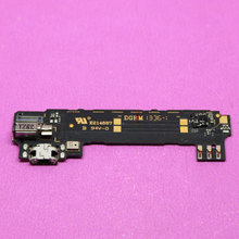 YuXi Brand New Dock Connector Micro USB Charging Charger Board Replacement Repair Spare Parts Flex Cable For OPPO Find 5 X909(China)