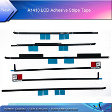 Laptop LCD Screen Adhesive Strip for Apple iMac 21.5'' A1418 LCD Display Adhesive Strip Sticker Tape 2012-2015 year Brand New(China)