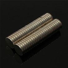 100pcs Dia.10mm x 2mm N35 Round Magnets Bulk NdFeB Neodymium Disc Rare Earth Magnets Powerful 10 x 2mm Magnet Favorable