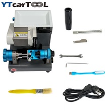 Sepcial Offer F1 Tibbe Type Key Cutting Machine For Tibbe Keys Cutter Maker(China)