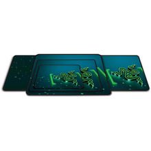Razer Goliathus Gravity Control Edition Game Mouse Pad with Razer Logo Hexagonal Mesh Weaving PC Gaming for gamer