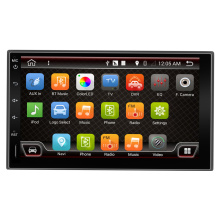7'' 2 din android 6.0 2din New universal Car DVD Radio Double Car Player GPS Navigation In dash Car PC Stereo video quad core