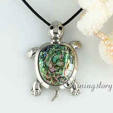 white oyster shell rainbow abalone Shell pink oyster shell necklaces turtle pendants mop jewellery Hand made jewelry   necklace