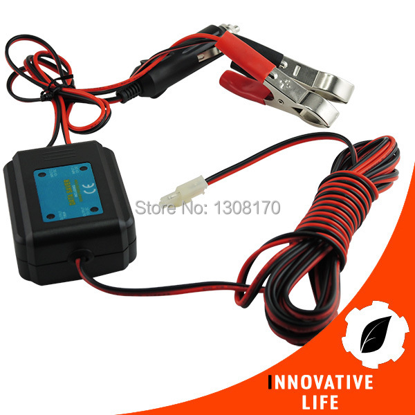 12V Car Data Saver  DC Hold Memory Code Radio Station Clock Setting Engine Maintenance<br><br>Aliexpress