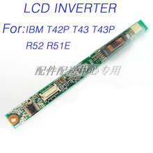Replacement Laptop LCD Inverter for IBM T42P T43 T43P R52 R51E LCD Screen Free Shipping(China)