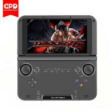 GPD XD PLUS 5 Inch Android7.0 Gamepad Tablet 4GB/32GB MTK8176 SIX Core 2.1GHz Handled Game Console H-IPS 1280*720 Game Player(China)