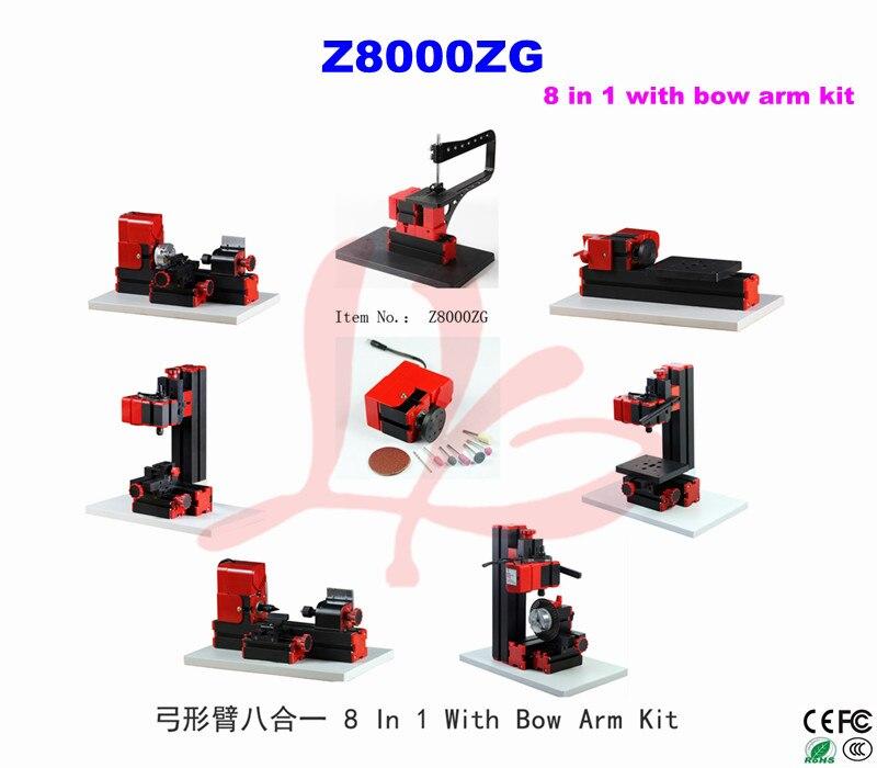 Z8000ZG