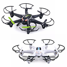 SK D22 4 Channel 6-Axis 2.4GHz RC Hexrcopter White Black Remote Control RC Helicopters FCI#(China)