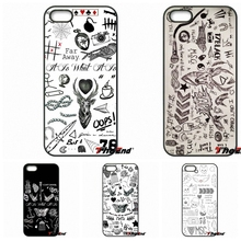For Motorola Moto E E2 E3 G G2 G3 G4 PLUS X2 Play Style Blackberry Q10 Z10 One Direction Tattoos harry styles butterfly Covers
