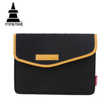 11 13 14 15.6 Inch Laptop Liner Bag Soft Business Travel Tablet PC Sleeve Bag Case Wool Felt Casual Sleeve Bags For Macbook iPad