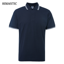 Brand Polo Shirt Men Casual short sleeve polo shirts Camisa Masculina Homme Camisetas Big Size 3XL Mens Designer Polos Camiseta()