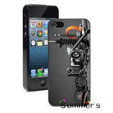 Auto Mechanic Car Parts cellphone case cover for iphone 4s 5s 5c 6s plus Samsung Galaxy S3/4/5/6/7 edge+ Note2/3/4/5