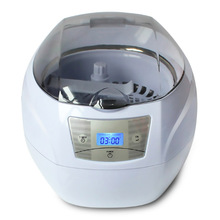 Free Shipping  Onezili Ultrasonic Cleaner Jewelry Dental Watch Glasses Toothbrushes Cleaning Tool 110V