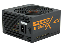 FSP power supply Blue storms move  Rated 500W Peak 600W Silent desktop power supply Full of genuine