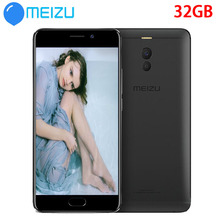 "Original Meizu M6 Note 6 Cell Phone 4G LTE 3GB 32GB Snapdragon 625 Octa Core 5.5"" FHD 1920X1080P 4000mAH Battery Fast Charging(China)"