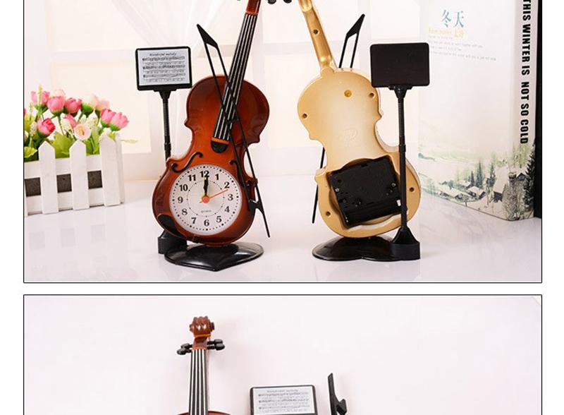 car digital clock lit parapluie pendulum of clock small desk clock clock for desk islamic wall clock retro wall clock mechanical table clocks table date (14)