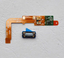 2sets Light sensor Flex Cable + Earpiece Earphone Earspeaker Parts For iPhone 3G 3GS Replacement + Fast Shipping