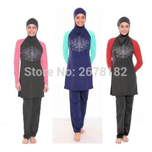 islamic swimwear women500