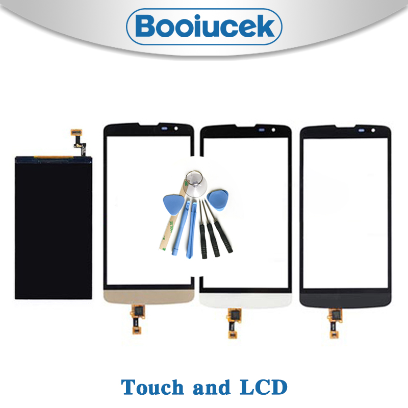 Lcd-Display D331 D335 D337 Digitizer-Sensor-Replacement Touch-Screen Repair LG for Bello title=