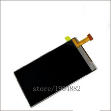 LCD For Nokia 5800 5230 5800XM C6 5233 X6 N97mini SanErqi Phone LCD screen digitizer display + Free Tools(China)