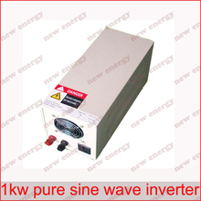 1000VA 110/120/220/230/240VAC 50/60Hz Industrial Frequencypure sine wave inverter / off grid solar inverter for 48V battery