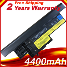 14.4V New laptop battery for IBM Lenovo ThinkPad X60 X60s X61 X61s 40Y6999 40Y7001 40Y7003(China)