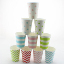 1440pcs Party Candy Paper Cups Candy Bottle Outdoor Camping Picnic Drinkware Wedding&Engagement Drinking Supplies(China)